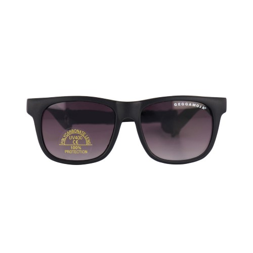 Geggamoja Sunglasses Black ​2-6 years