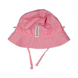 Geggamoja Sun Hat Reversible Pink / Navy