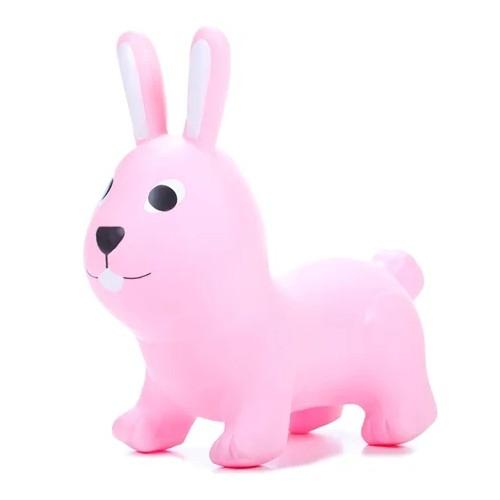 Bunnyhopper Light pink - Geraldo´s toys