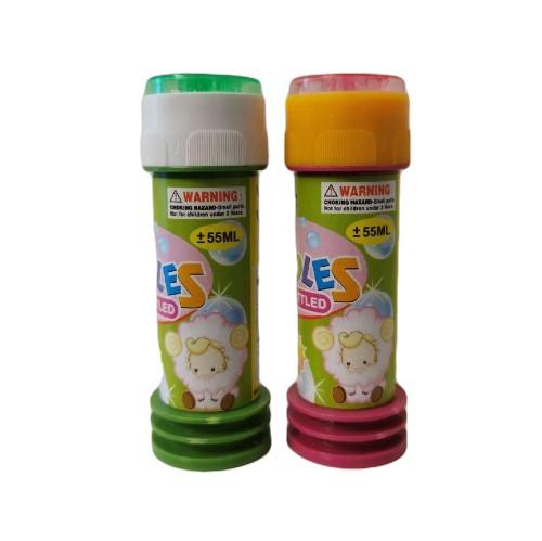 Gerardo Toys Soap Bubbles 55 ml