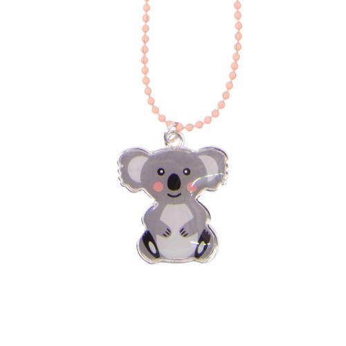 Global Affairs Halsband Koala