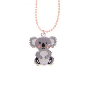 Global Affairs Necklace Koala Bear