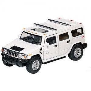 Goki Hummer SUV White