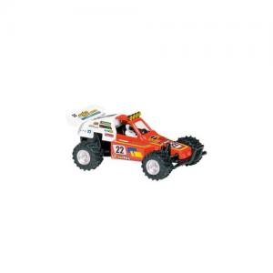 Goki Turbo Buggy Med Pullback Orange