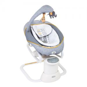 Graco Baby Swing and Baby Sitter All Ways Soother Horizon