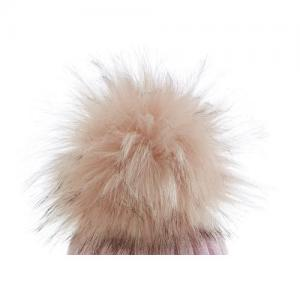 Honey & Lemon Extra Pompom Baby Pink