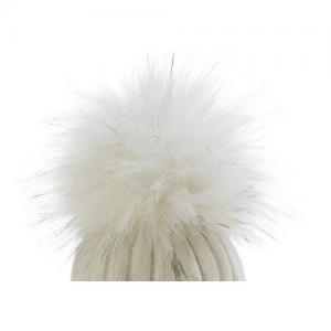 Honey & Lemon Extra Pompom Snow White
