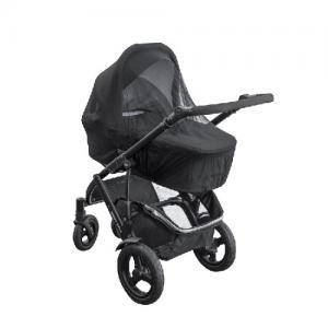 Kaxholmen Mosquito Net Black for Stroller