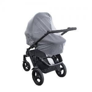 Kaxholmen Mosquito Net White for Stroller