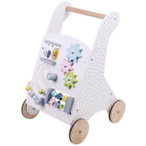 Jabadabado Baby Walker Aktivitets vagn