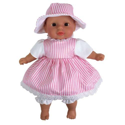 Jabadabado Doll Agnes