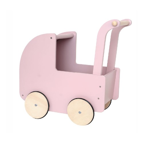 Jabadabado Doll Carrier Pink
