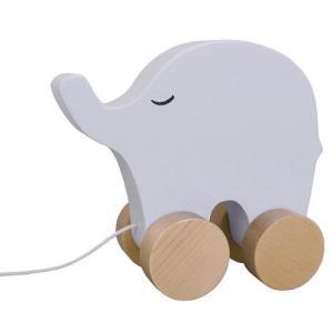Jabadabado Dragdjur Elefant