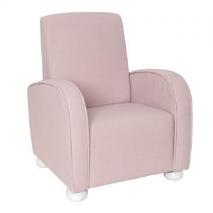Jabadabado Armchair Pink Fabric