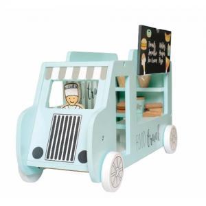 Jabadabado Food Truck Matvagn