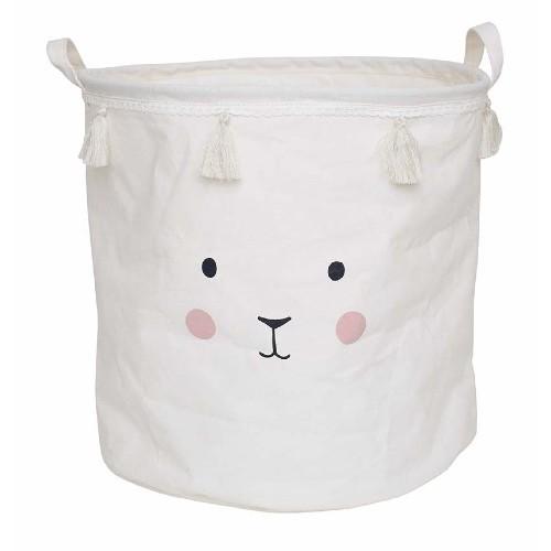 Jabadabado Storage Basket Bunny