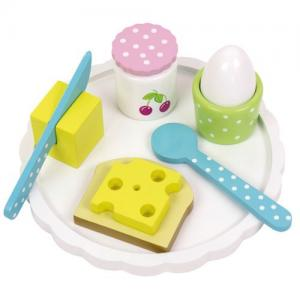 Jabadabado Breakfast set.