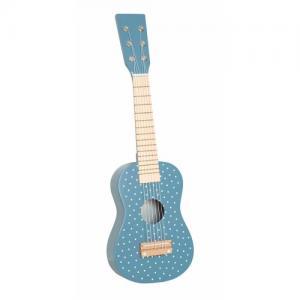 Jabadabado Gitarr Blå
