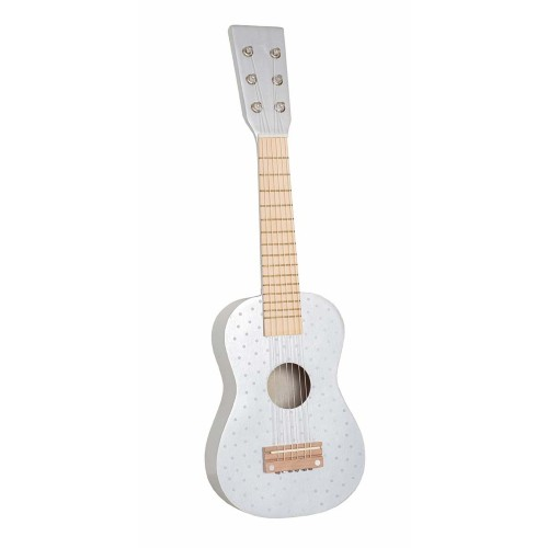 Jabadabado Guitar Silver