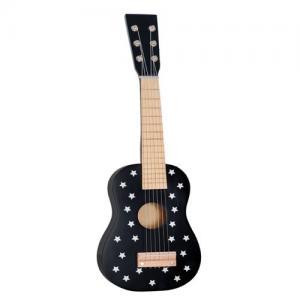 Jabadabado Gitarr Svart