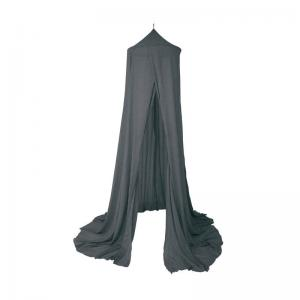 Jabadabado Bed Canopy Dark Grey