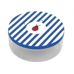 Jabadabado Small Jar for Insects - Blue