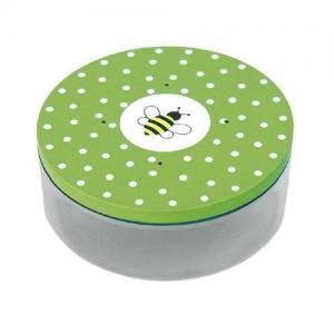 Jabadabado Small Jar for Insects - Green