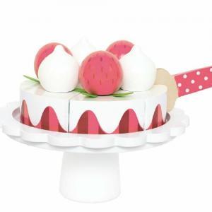Jabadabado Strawberry Cake New