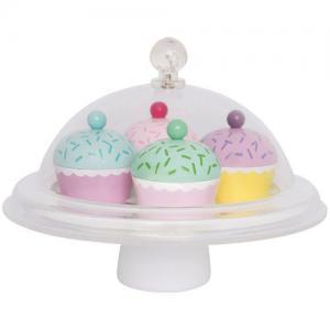 Jabadabado Cup Cakes