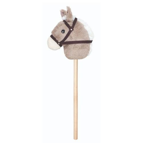 Jabadabado Käpphäst Ljusbrun
