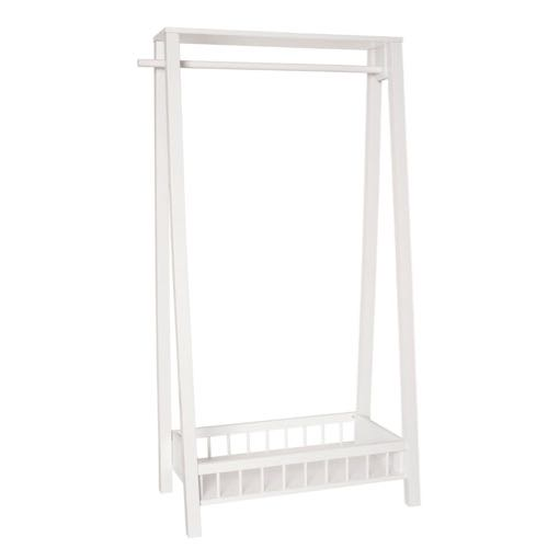 Jabadabado ​Clothes Hanger White