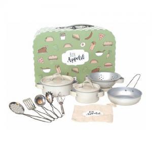 Jabadabado Kitchen Set Bon Appetit