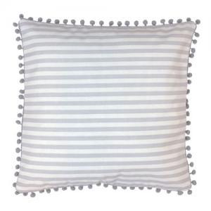 Jabadabado Pillowcase Grey