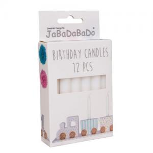 Jabadabado Candle To Birthday Train