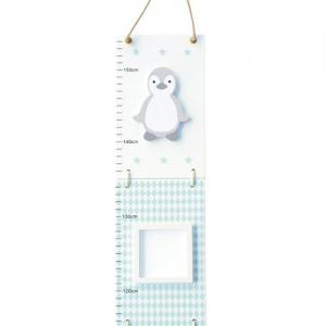 Jabadabado Growth chart penguin