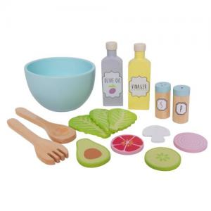 Jabadabado Salad Set