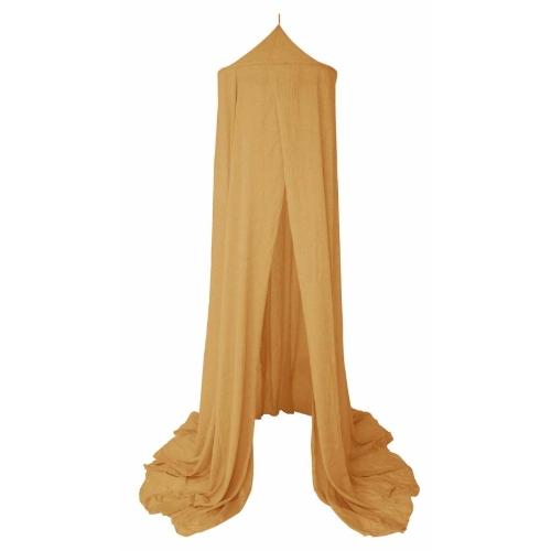 Jabadabado Bed Canopy Yellow