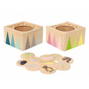 Jabadabado Song Box
