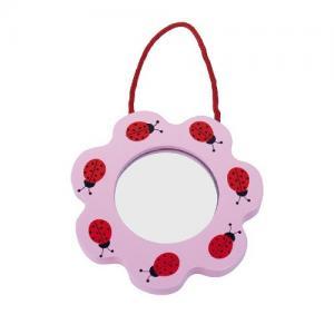 Jabadabado Magnifying Glass Pink
