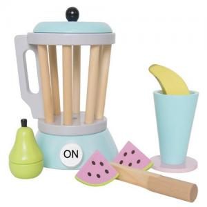 Jabadabado Smoothie set in wood