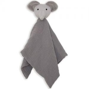 Jabadabado Snuttefilt Elefant