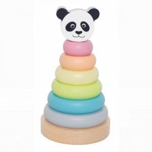 Jabadabado Stapeltorn Panda