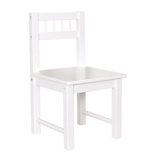Jabadabado Chair in Wood white