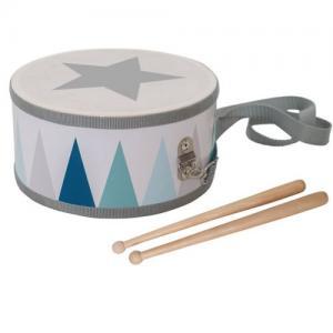 Jabadabado Drum blue