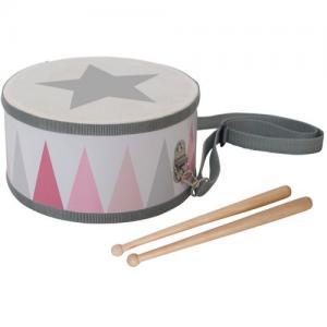 Jabadabado Drum Pink