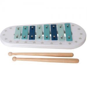 Jabadabado Xylophone Blue
