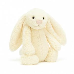 Jellycat Gosedjur Bashful Buttermilk Bunny Medium