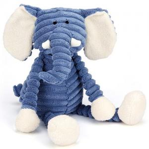 Jellycat Stuffed Animal Cordy Roy Elephant Baby