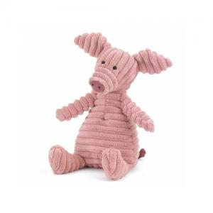 Jellycat, Small, Cordy Roy - Pig