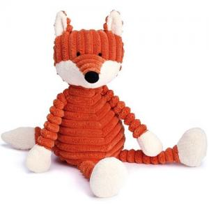 Jellycat Stuffed Animal Cordy Roy Fox Baby